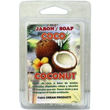 Coconut Glycerin Soap 3.5oz