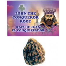 John The Conqueror Root